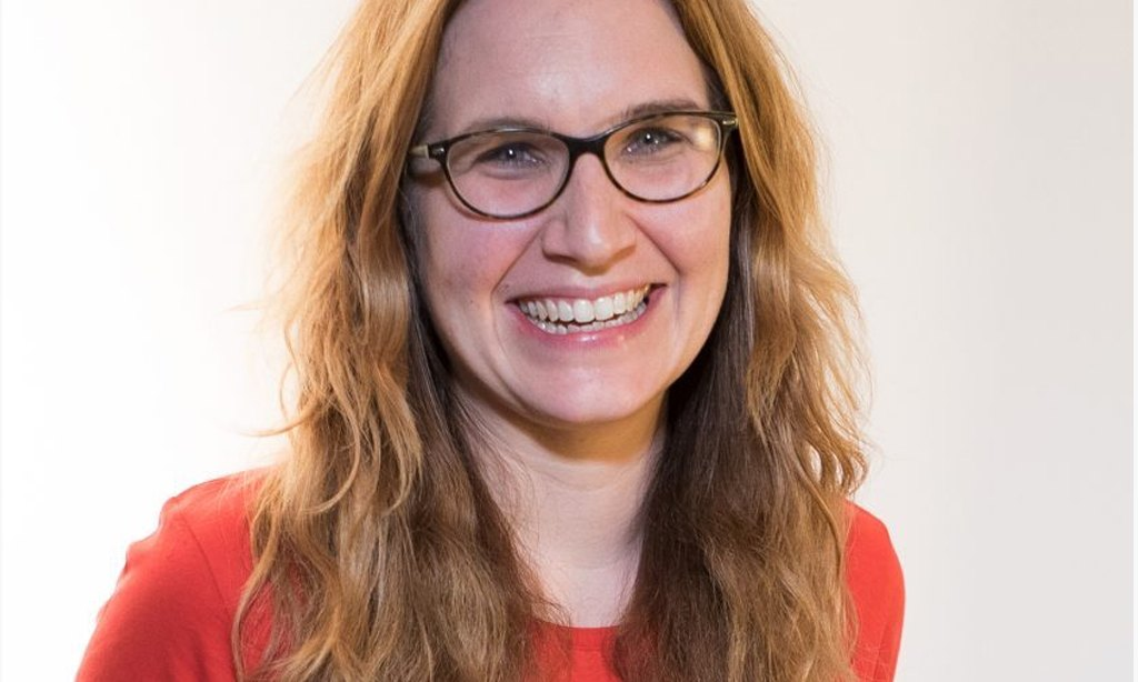 Nora Imlau Botschafterin Mother Hood e.V.